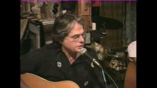 Jack Wesley Routh -Kulak's Woodshed: Singer Songwriter Music