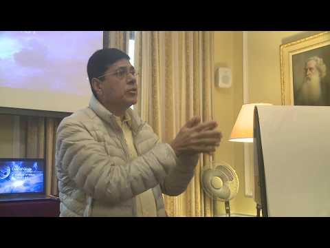Vedanga Jyotish Guru Pt Sanjay Rath on Hindu Progressions-1