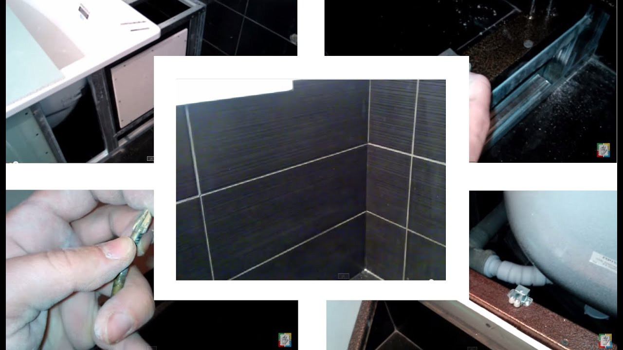 Люк плитке в ванной - 1f2e8
