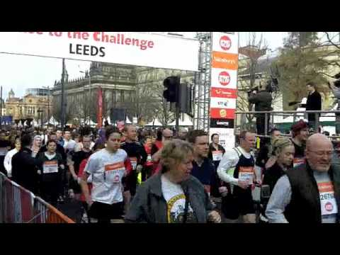 Leeds sports relief run.m4v
