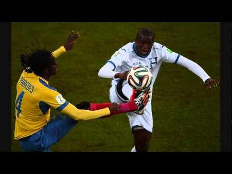 Ecuador 2 Honduras 1   LIVE 2014 World Cup match [REVIEW]