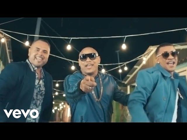 Juan Magan - He Llorado (Como Un Niño) ft. Gente De Zona (Video Oficial)