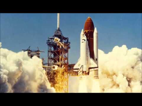 1986-Space Shuttle Challenger Disaster (ABC Radio)