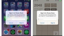 Appleid Passwort zurücksetzen 2019  auch wenn du keine zugriff auf dein Mail hast