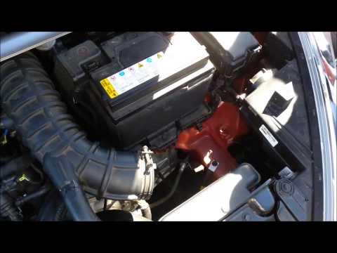 hyundai veloster turbo installation video