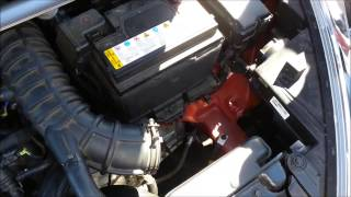 hyundai veloster turbo installation video(This video covers the Turbo Transformer installation procedure on a 2014 Hyundai Veloster Turbo. For additional information on the product visit ..., 2014-07-28T02:38:39.000Z)