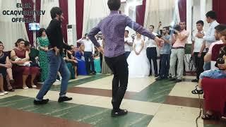 Парни Танцуют Кайфуют Под ХИТ Песню 2019 На Свадьбе Лезгинка Супер Это Надо Видеты (BALAKEN)