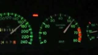 lancia delta hf turbo 0-220