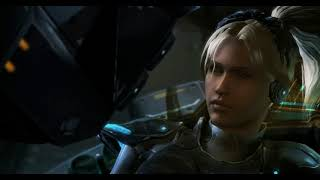 StarCraft 2 Nova Covert Ops Mission Pack 3 - Full Soundtrack
