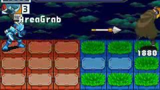 Megaman Battle Network 6 - Cybeast Falzar {Extra Bosses} RV Navis