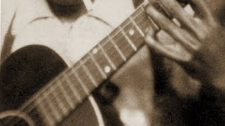 Honeymoon Blues [Remastered] ROBERT JOHNSON (1937) Delta Blues Guitar Legend