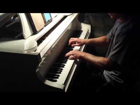 Aerosmith  Dream On IMPROVED PIANO