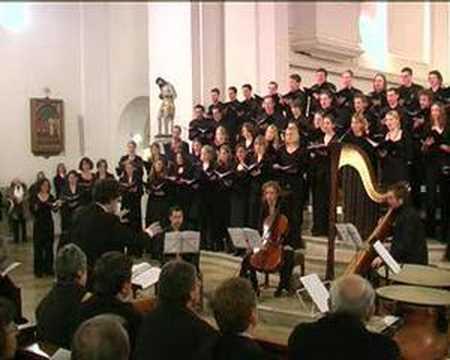 John Rutter: Requiem 6/7 - The Lord is my shepherd