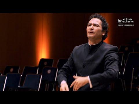 Mendelssohn: 4. Sinfonie (»Italienische«) ∙ hr-Sinfonieorchester ∙ Andrés Orozco-Estrada