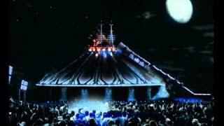 [FR] Publicité originale de Space Mountain (1995)
