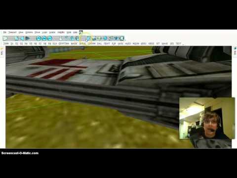 Cybernet Worlds Walkthrough Part 2