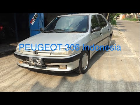 Review peugeot 306 Indonesia ala kamil motor