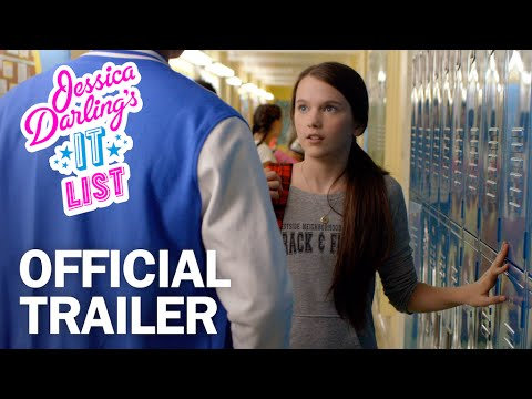 Jessica Darling's IT List - Official Trailer - MarVista Entertainment from YouTube · Duration:  1 minutes 52 seconds