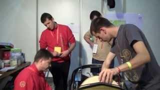 Megameter IV. Shell Eco-marathon 2013 Rotterdam - KF GAMF Team