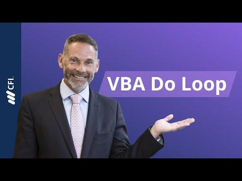 VBA Do Loop - Guide, Examples, How to Create a Do Loop