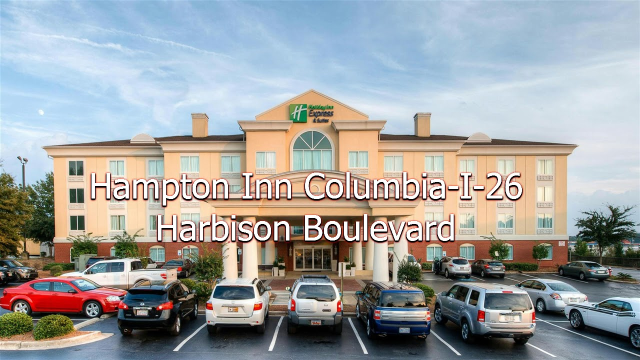 Top Best 5 Hotels Columbia Sc