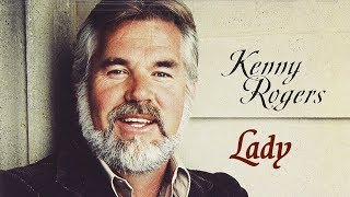 lady kenny rogers lyricsแปลไทย