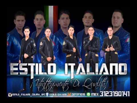 854f7fde2 Estilo Italiano – Mi Historia De Vida (2015 ) CORRIDOS NUEVOS 2015 ...