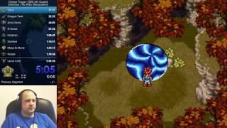 Chrono Trigger Speedrun (Glitchless 100%) - 5:42:03