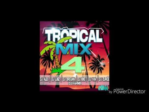 tropical mix 4