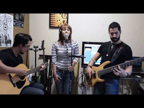 Garbage - The world is not enough acoustic Cover by Acoustic 90s TV
