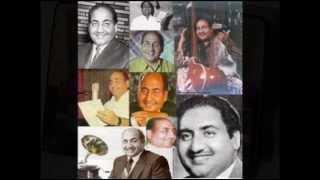 Tribute To Rafi Saheb  Radio Ceylon Morning (31072012)