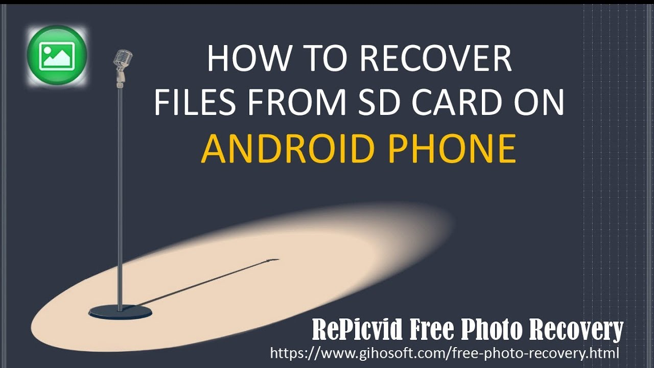how to undo file delete on android