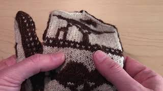 Tips and Tricks for Knitting Stranded Colorwork