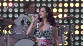 Katy Perry - Billboard Summer Beats Concert (Part Of Me 3D Premiere)