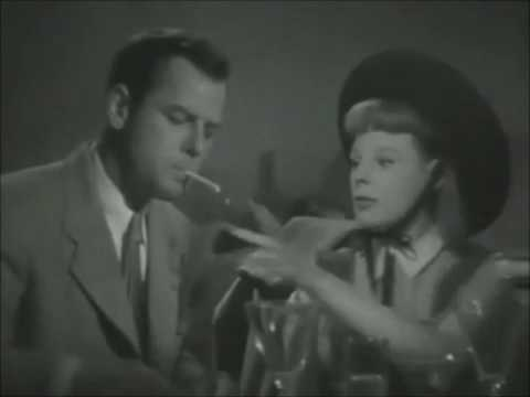 Too Young to Kiss (1951) Non-filter Cigarette