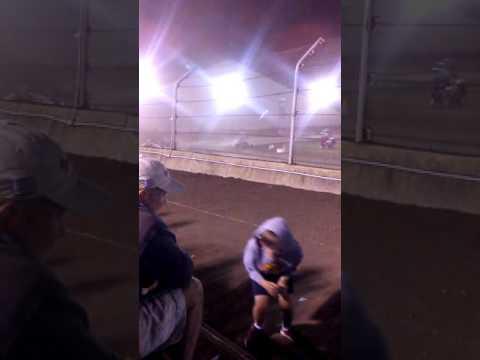 Kokomo Speedway (Janet) 2017