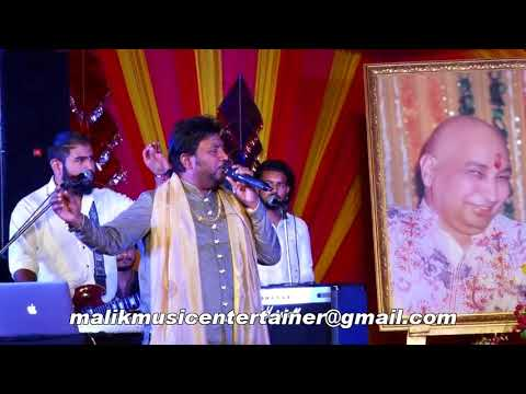 Malik Music Events Presents Sardool Sikander  Guru Ji Ashram Baisakhi Function - 1
