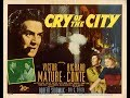 Cry of the City 1948