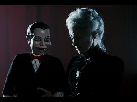 Выступление Мэри Шоу и Билли: Мертвая тишина (2007) Момент из фильма TopMovies Scene