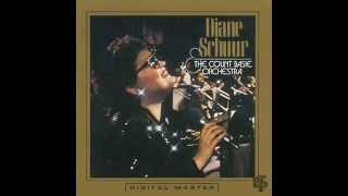 Diane Schuur & The Count Basie Orchestra (1987)