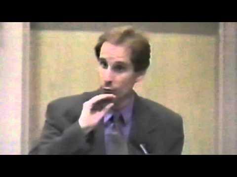 Colin Larkin - Onderwerp