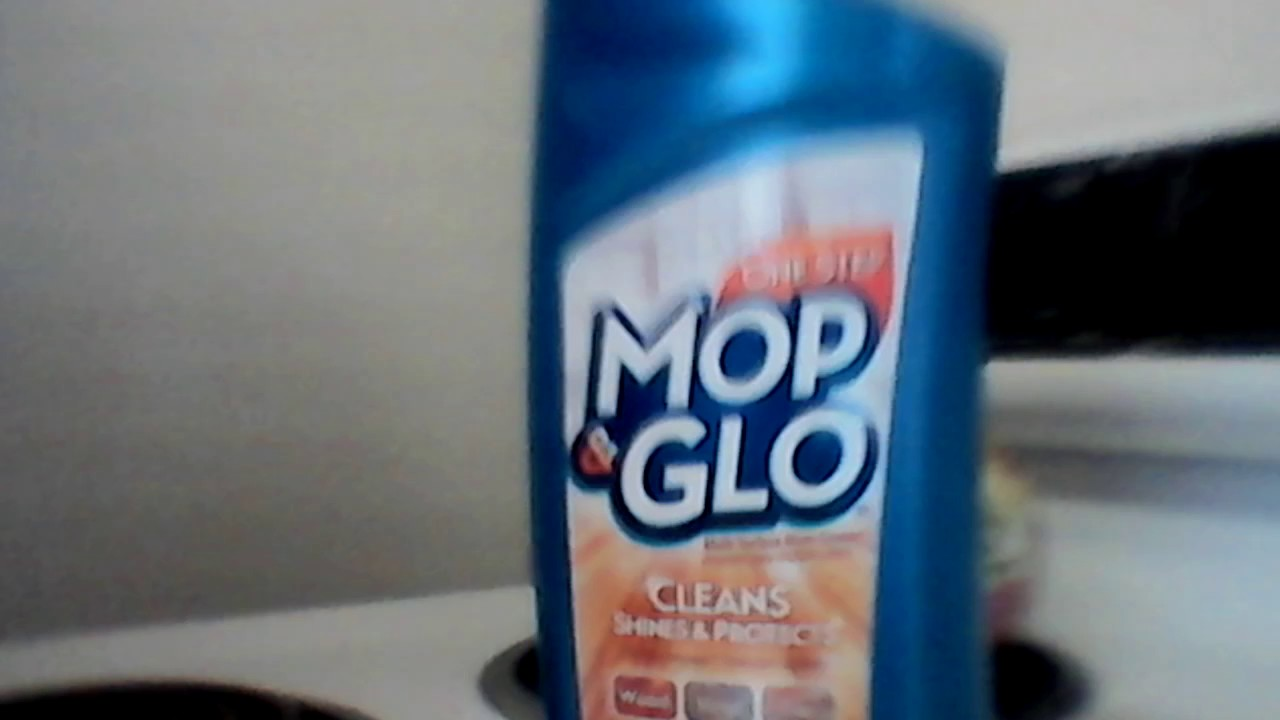 Mop Glo Clean Shines Protects Floors 4 89 Wal Mart Haul