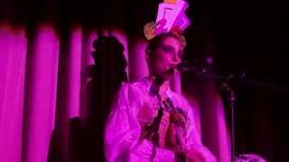 Gambar cover Musical NJR 2013
