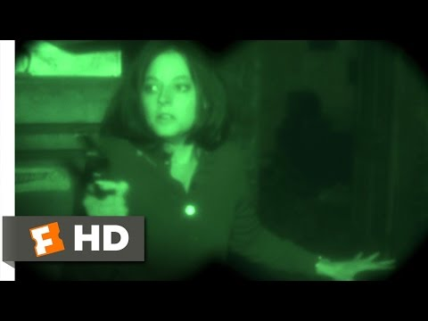 The-Silence-of-the-Lambs-1112-Movie-CLIP-Pitch-Black-1991-HD