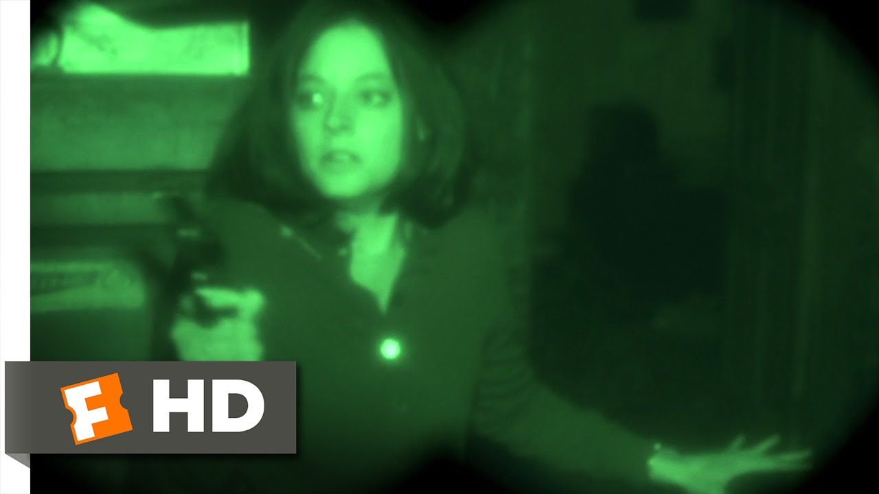 The Silence Of The Lambs (11/12) Movie CLIP   Pitch Black (1991) HD    YouTube