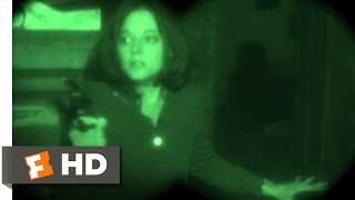 The Silence of the Lambs (11/12) Movie CLIP - Pitch Black (1991) HD