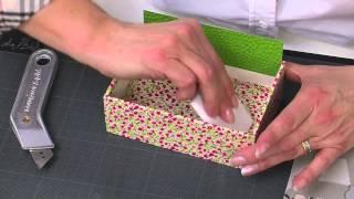 Créer une boîte en carton - L'Atelier Edisaxe thumbnail
