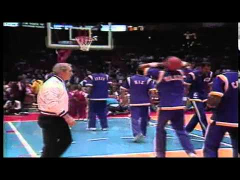 1983 NBA Playoffs (3/4)