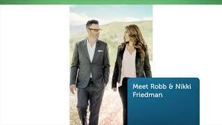 Robb & Nikki Friedman : Realtors in Calabasas, CA