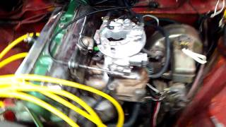 Conversion de carburador a inyeccion electronica